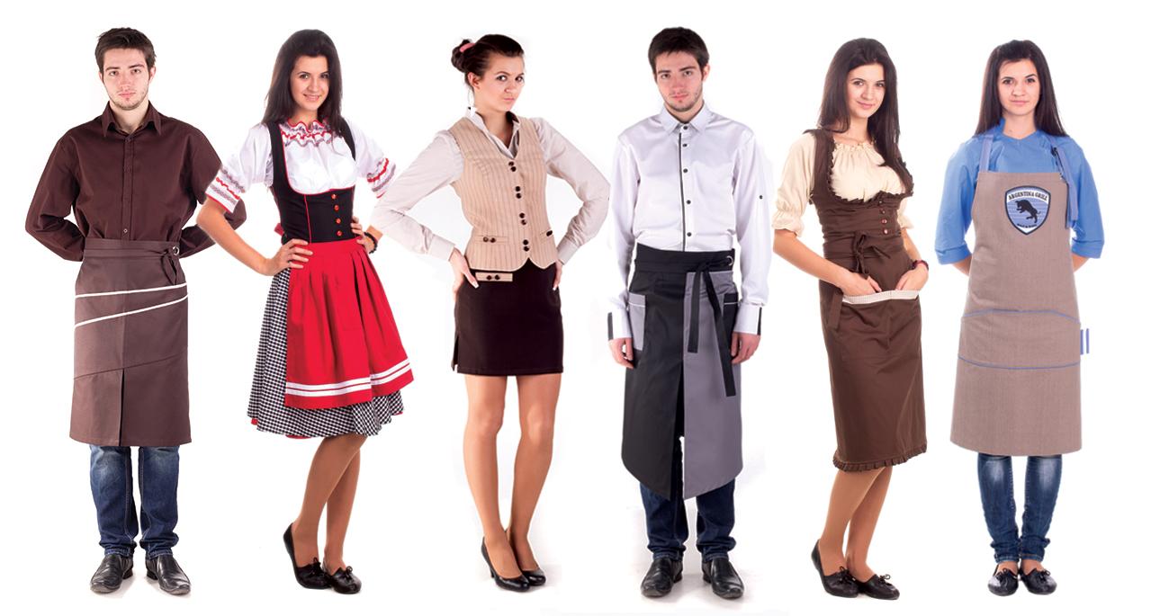 Профессиональная Одежда